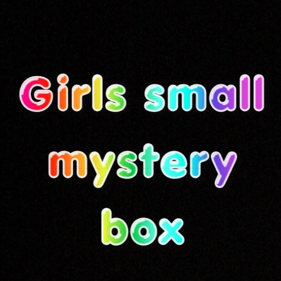 Other - 10 for $25 ~ Small baby girls mystery box